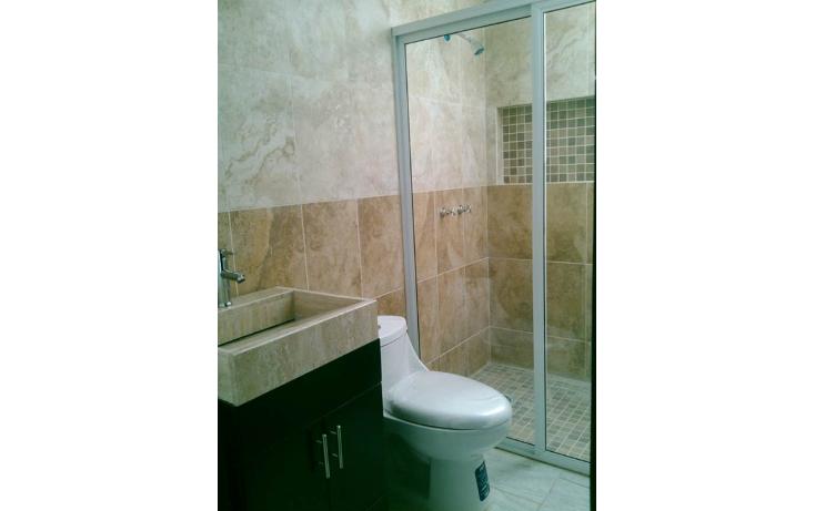 Foto de casa en condominio en venta en  , ex-hacienda la carcaña, san pedro cholula, puebla, 1188885 No. 09