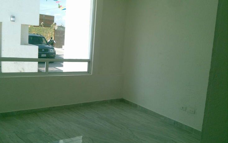 Foto de casa en condominio en venta en  , ex-hacienda la carcaña, san pedro cholula, puebla, 1188885 No. 10