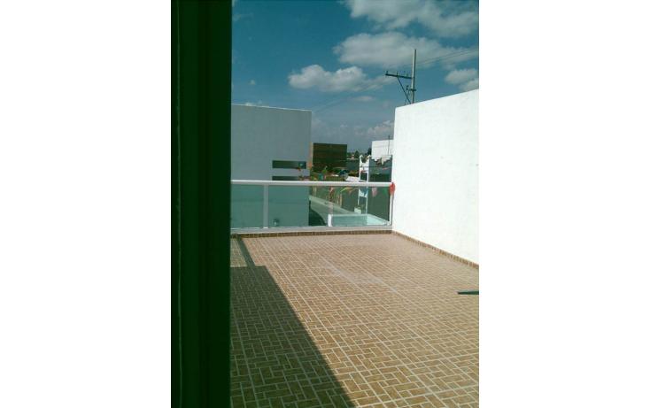 Foto de casa en condominio en venta en  , ex-hacienda la carcaña, san pedro cholula, puebla, 1188885 No. 13