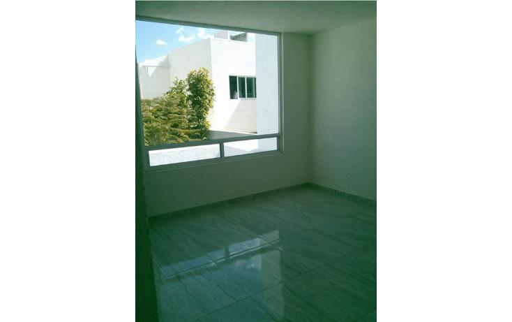 Foto de casa en condominio en venta en  , ex-hacienda la carcaña, san pedro cholula, puebla, 1188885 No. 14