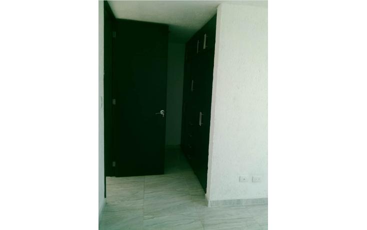 Foto de casa en condominio en venta en  , ex-hacienda la carcaña, san pedro cholula, puebla, 1188885 No. 15