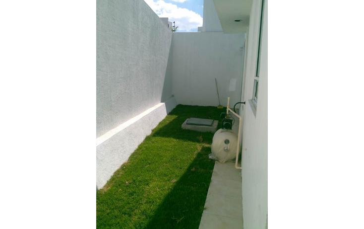 Foto de casa en condominio en venta en  , ex-hacienda la carcaña, san pedro cholula, puebla, 1188885 No. 21