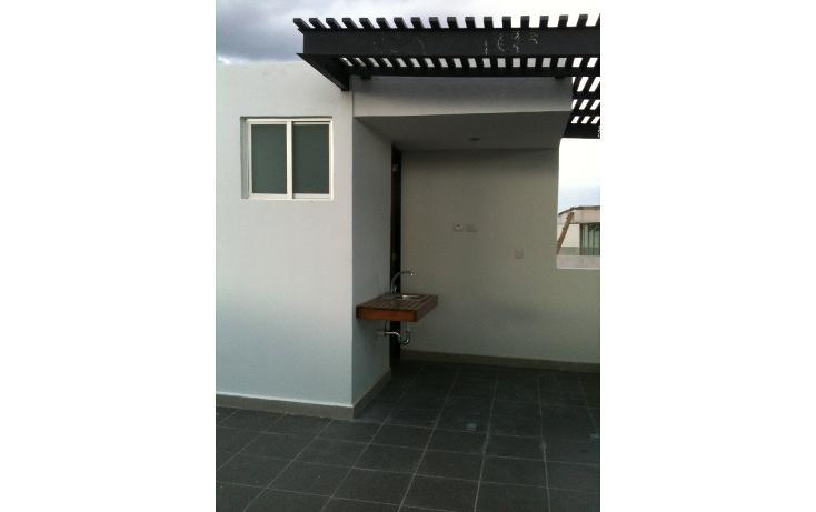 Foto de casa en venta en  , ex-hacienda la carcaña, san pedro cholula, puebla, 1271549 No. 11