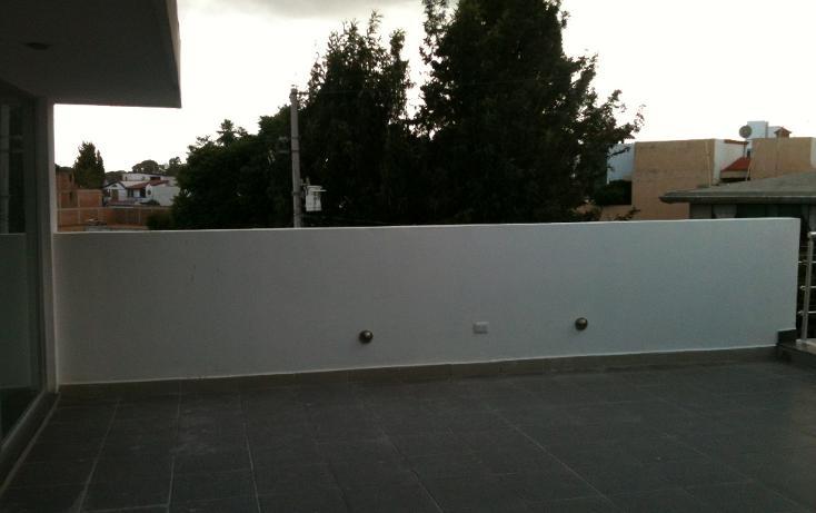Foto de casa en venta en  , ex-hacienda la carcaña, san pedro cholula, puebla, 1271549 No. 12