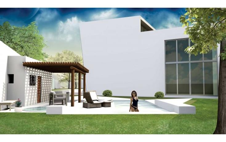 Foto de casa en venta en  , ex-hacienda la carcaña, san pedro cholula, puebla, 1271549 No. 15