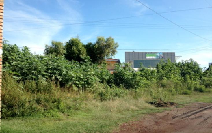 Foto de terreno comercial en renta en  , ex-hacienda la carcaña, san pedro cholula, puebla, 1296231 No. 02