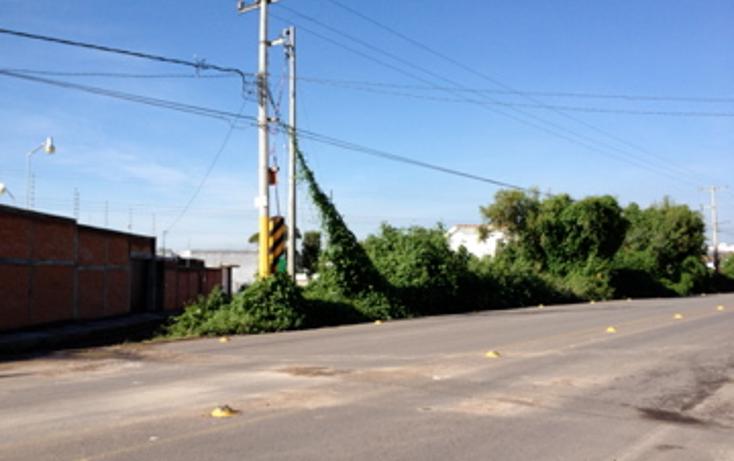 Foto de terreno comercial en renta en  , ex-hacienda la carcaña, san pedro cholula, puebla, 1296231 No. 03