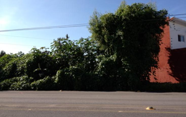 Foto de terreno comercial en renta en  , ex-hacienda la carcaña, san pedro cholula, puebla, 1296231 No. 04