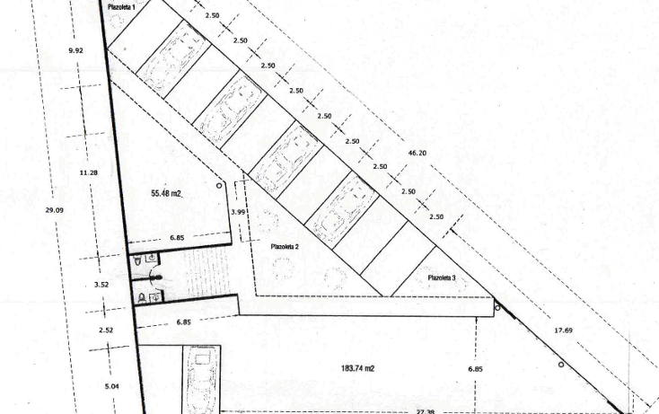 Foto de terreno comercial en renta en  , ex-hacienda la carcaña, san pedro cholula, puebla, 1296231 No. 05