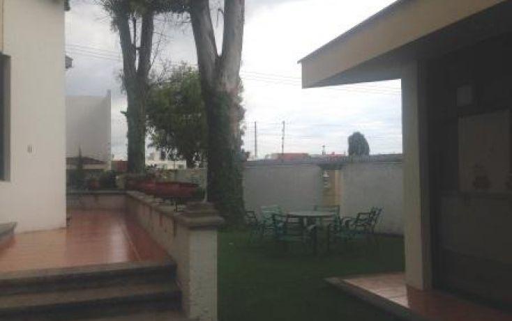 Foto de casa en venta en, exhacienda la carcaña, san pedro cholula, puebla, 1374295 no 07