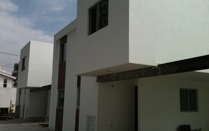 Foto de casa en renta en  , ex-hacienda la carcaña, san pedro cholula, puebla, 1460893 No. 01