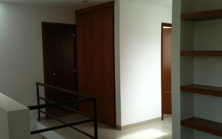 Foto de casa en renta en  , ex-hacienda la carcaña, san pedro cholula, puebla, 1460893 No. 04