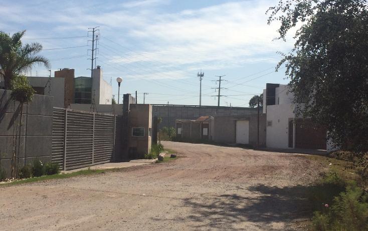 Foto de terreno habitacional en venta en  , ex-hacienda la carcaña, san pedro cholula, puebla, 1601588 No. 02