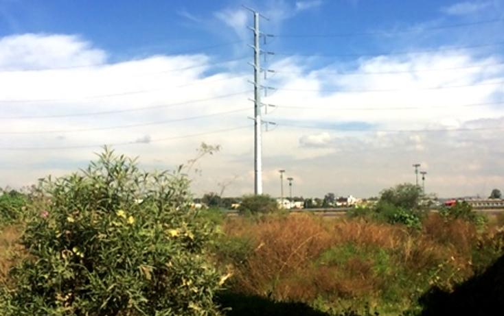 Foto de terreno habitacional en venta en  , ex-hacienda la carcaña, san pedro cholula, puebla, 1601588 No. 06
