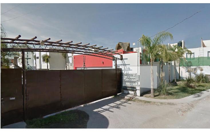 Foto de casa en venta en  , ex-hacienda la carcaña, san pedro cholula, puebla, 1748732 No. 02