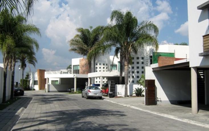 Foto de casa en renta en  , ex-hacienda la carcaña, san pedro cholula, puebla, 1770036 No. 01
