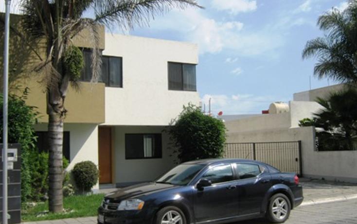 Foto de casa en renta en  , ex-hacienda la carcaña, san pedro cholula, puebla, 1770036 No. 03