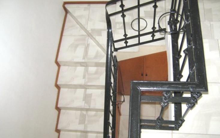 Foto de casa en renta en  , ex-hacienda la carcaña, san pedro cholula, puebla, 1770036 No. 18