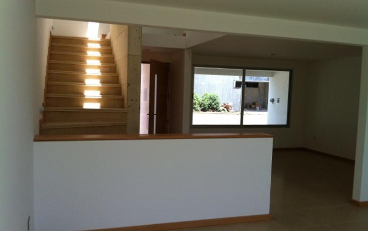Foto de casa en venta en  , ex-hacienda la carca?a, san pedro cholula, puebla, 1975160 No. 03