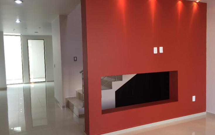 Foto de casa en venta en  , ex-hacienda la luz, pachuca de soto, hidalgo, 1830894 No. 02