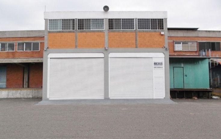Foto de bodega en venta en exhacienda los portales, central de abastos, tultitlán, estado de méxico, 1809622 no 01