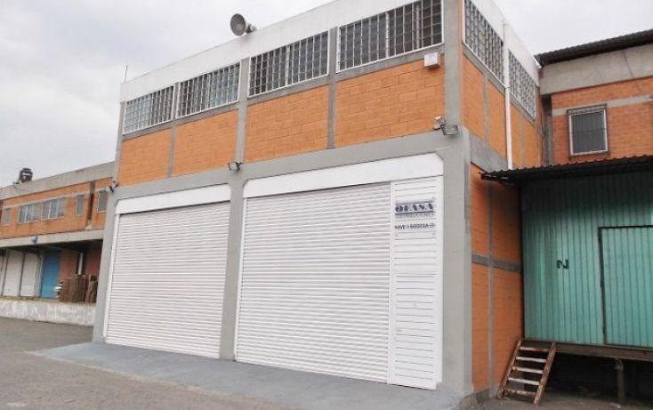Foto de bodega en venta en exhacienda los portales, central de abastos, tultitlán, estado de méxico, 1809622 no 02