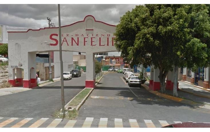 Foto de casa en venta en  , ex-hacienda san felipe 1a. sección, coacalco de berriozábal, méxico, 1440775 No. 01