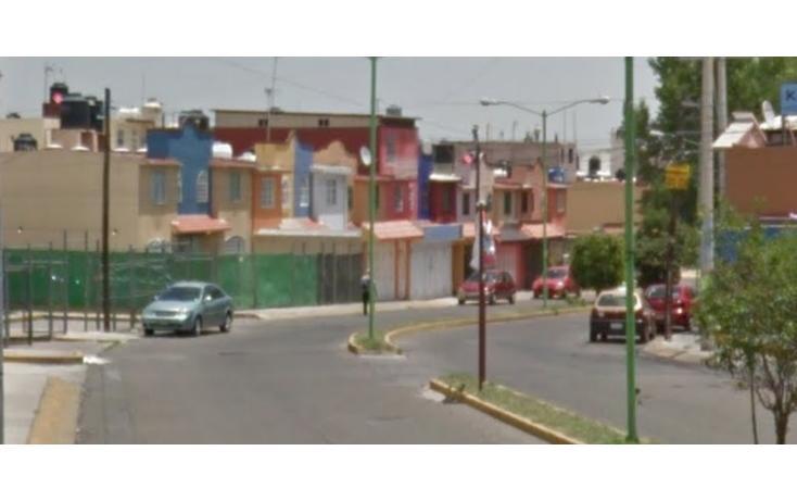 Foto de casa en venta en  , ex-hacienda san felipe 1a. sección, coacalco de berriozábal, méxico, 1440775 No. 02
