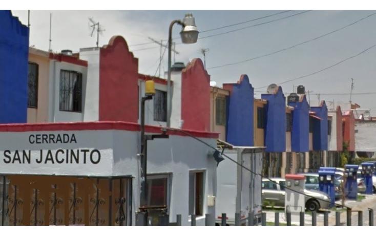 Foto de casa en venta en  , ex-hacienda san felipe 1a. secci?n, coacalco de berrioz?bal, m?xico, 1440777 No. 01