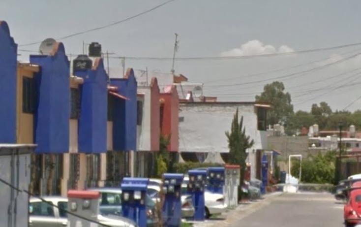Foto de casa en venta en  , ex-hacienda san felipe 1a. secci?n, coacalco de berrioz?bal, m?xico, 1440777 No. 02