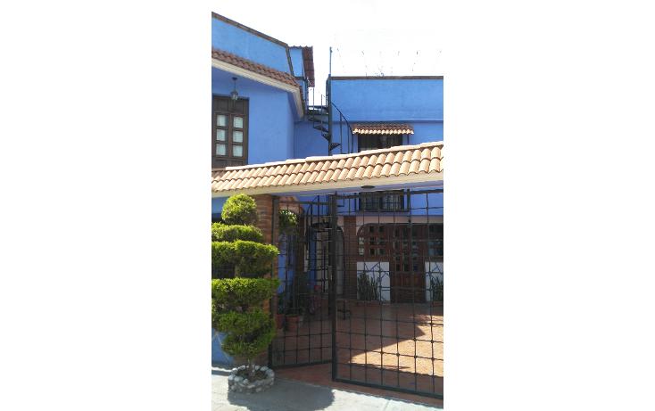 Foto de casa en venta en  , ex-hacienda san felipe 1a. sección, coacalco de berriozábal, méxico, 1738148 No. 02