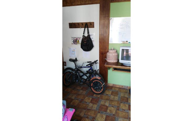 Foto de casa en venta en  , ex-hacienda san felipe 1a. sección, coacalco de berriozábal, méxico, 1738148 No. 03