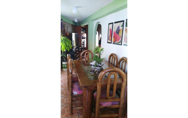 Foto de casa en venta en  , ex-hacienda san felipe 1a. sección, coacalco de berriozábal, méxico, 1738148 No. 06