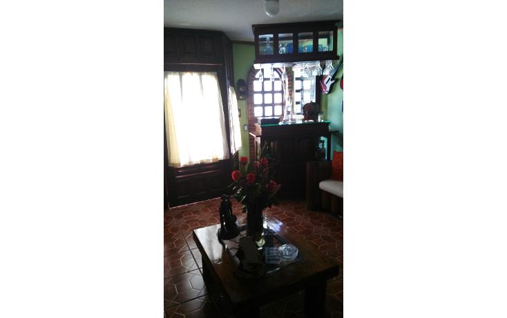 Foto de casa en venta en  , ex-hacienda san felipe 1a. sección, coacalco de berriozábal, méxico, 1738148 No. 07