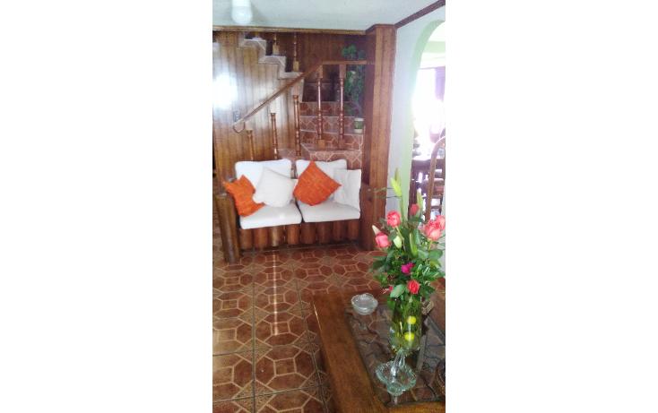 Foto de casa en venta en  , ex-hacienda san felipe 1a. sección, coacalco de berriozábal, méxico, 1738148 No. 08