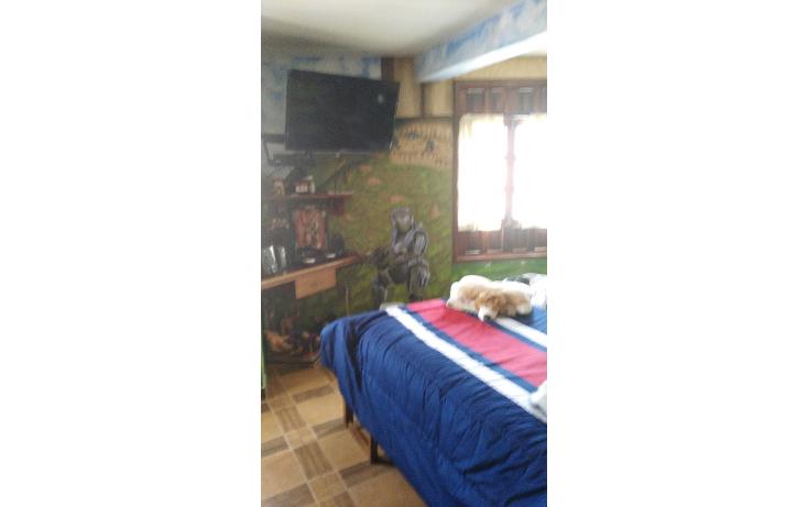 Foto de casa en venta en  , ex-hacienda san felipe 1a. sección, coacalco de berriozábal, méxico, 1738148 No. 11
