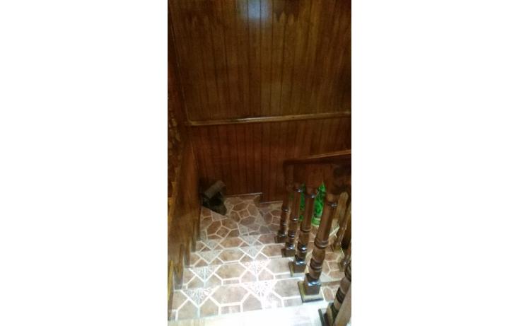 Foto de casa en venta en  , ex-hacienda san felipe 1a. sección, coacalco de berriozábal, méxico, 1738148 No. 14