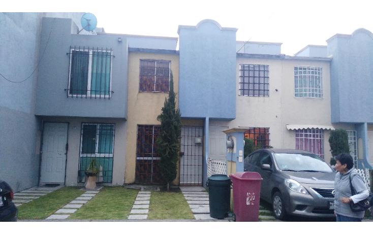 Foto de casa en venta en  , ex-hacienda san felipe 1a. secci?n, coacalco de berrioz?bal, m?xico, 940911 No. 01