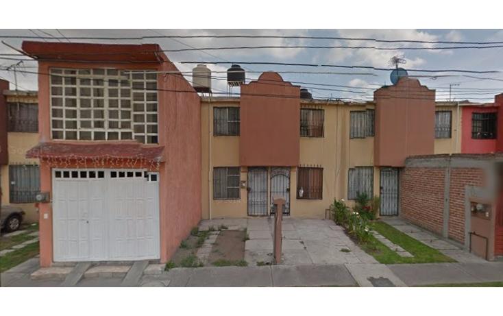 Foto de casa en venta en  , ex-hacienda san felipe 2a. secci?n, coacalco de berrioz?bal, m?xico, 1229297 No. 01