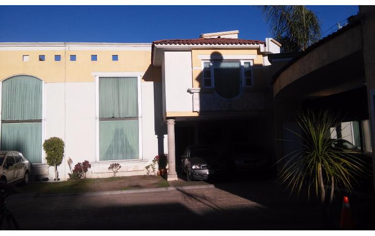 Foto de casa en venta en  , ex-hacienda san jorge, toluca, m?xico, 1203417 No. 02