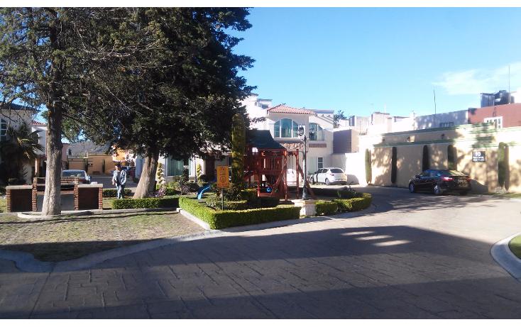 Foto de casa en venta en  , ex-hacienda san jorge, toluca, m?xico, 1203417 No. 03
