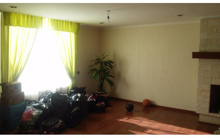 Foto de casa en venta en  , ex-hacienda san jorge, toluca, m?xico, 1203417 No. 04