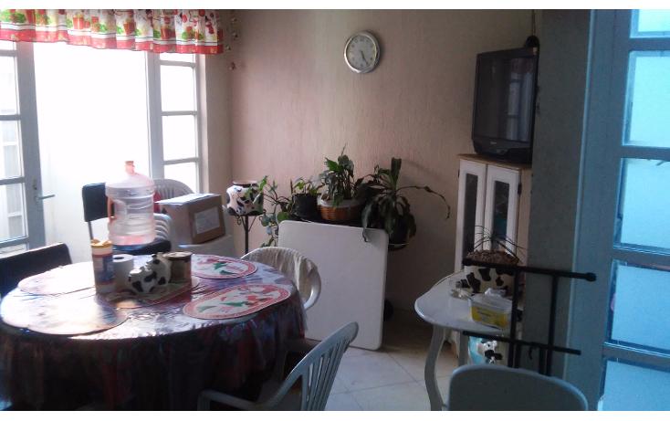 Foto de casa en venta en  , ex-hacienda san jorge, toluca, m?xico, 1203417 No. 08
