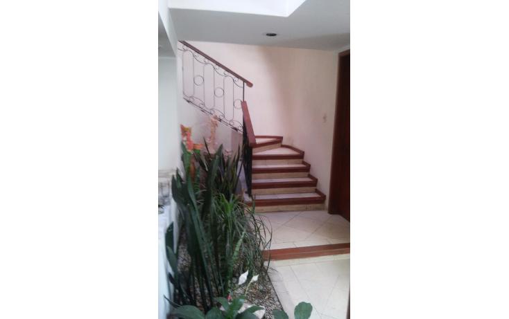 Foto de casa en venta en  , ex-hacienda san jorge, toluca, m?xico, 1203417 No. 11