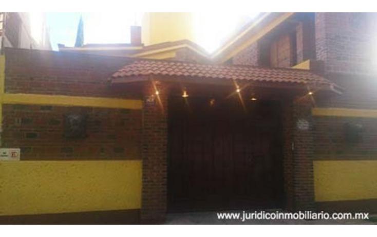 Foto de casa en renta en  , ex-hacienda san juan, chalco, méxico, 1589010 No. 01