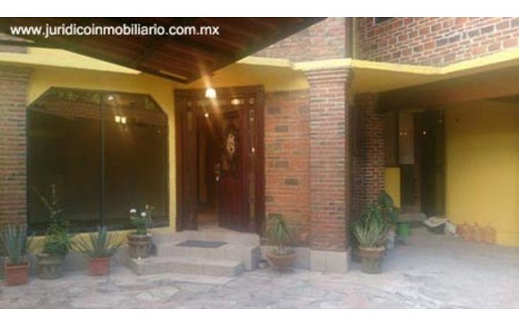 Foto de casa en renta en  , ex-hacienda san juan, chalco, méxico, 1589010 No. 03