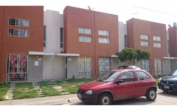 Foto de casa en venta en  , ex-hacienda san mateo, cuautitlán, méxico, 1962018 No. 01