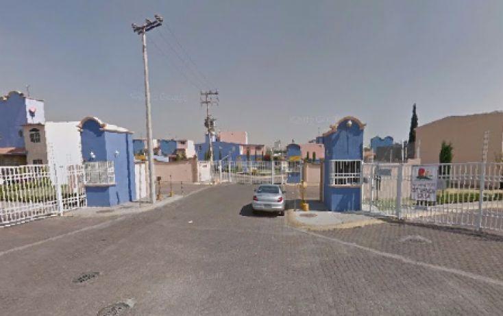 Foto de casa en condominio en venta en, exhacienda san miguel, cuautitlán izcalli, estado de méxico, 1280705 no 01
