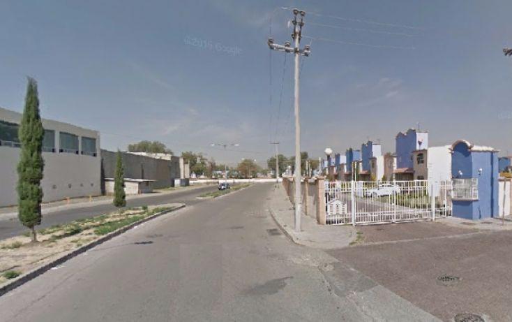 Foto de casa en condominio en venta en, exhacienda san miguel, cuautitlán izcalli, estado de méxico, 1280705 no 03
