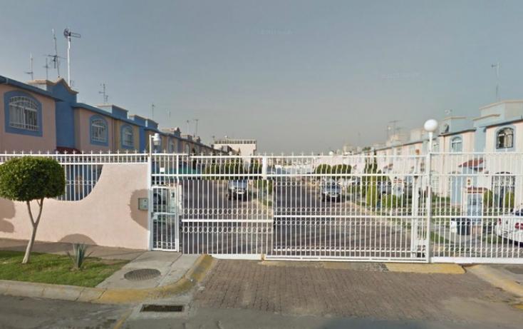 Foto de casa en venta en, exhacienda san miguel, cuautitlán izcalli, estado de méxico, 707475 no 01